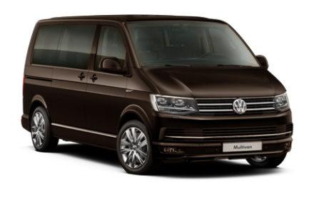 Volkswagen Caravelle Мультивэн