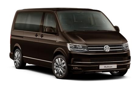Минивэн Volkswagen заказать онлайн