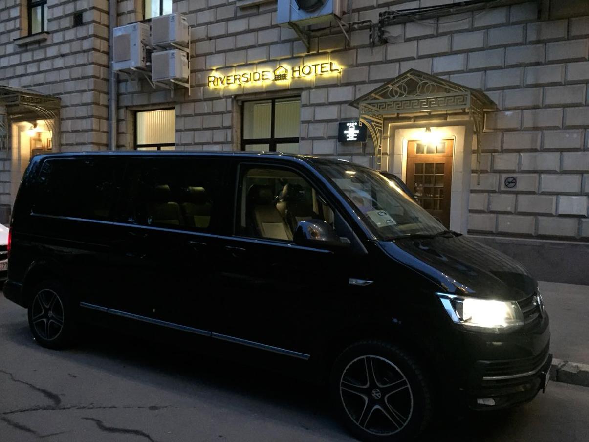 перевозки гостей гостиницы
