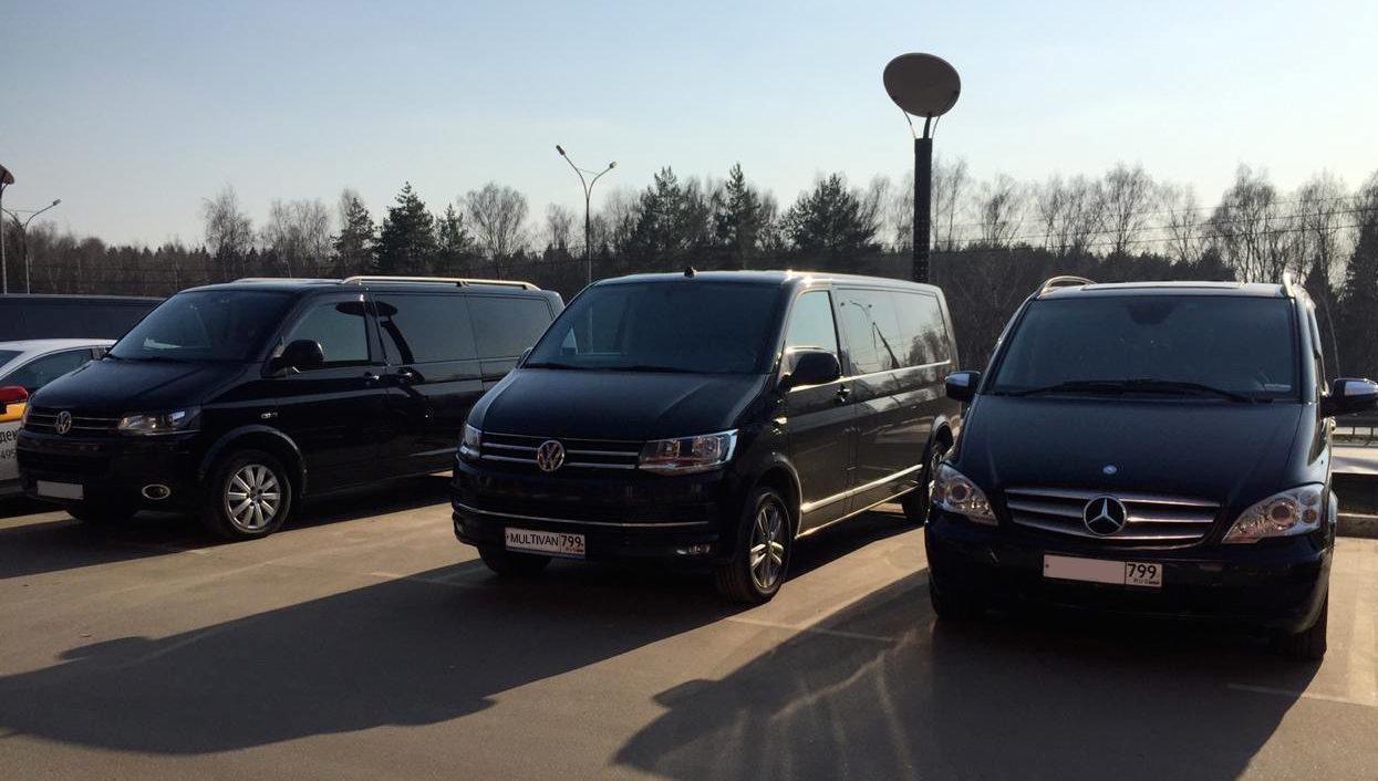 заказ микроавтобусов минивен в Савеловский САО Москва