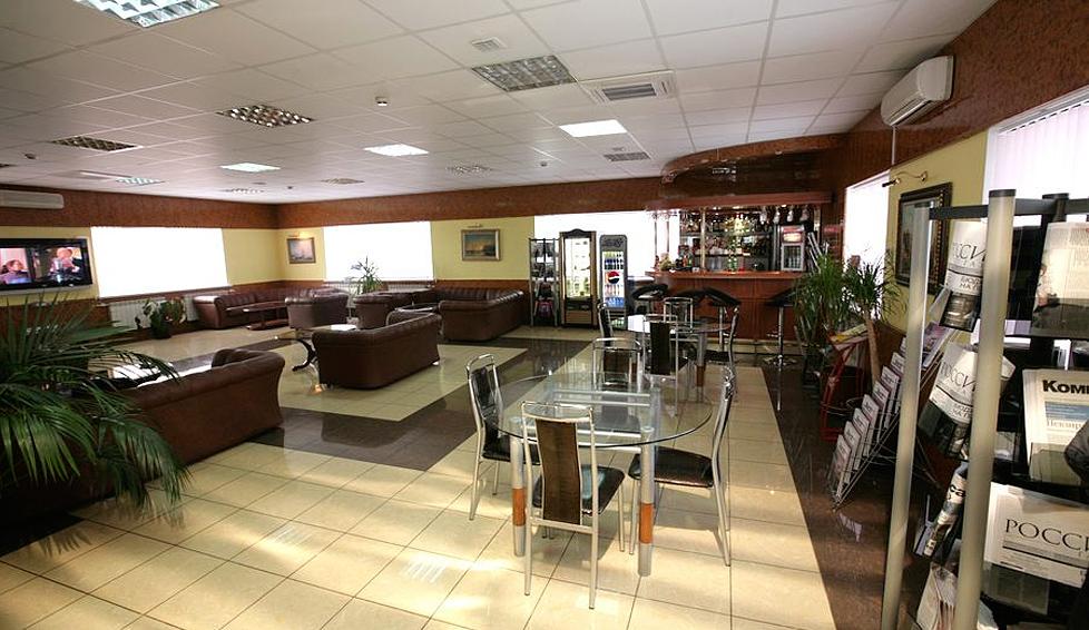 Центр Деловой Авиации Аэропорт Домодедово