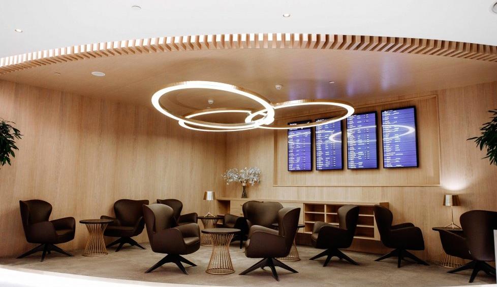 Аэропорт Шереметьево терминал В